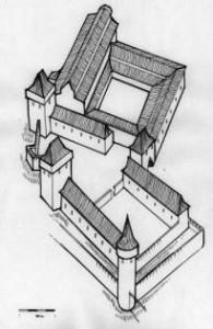 Hradecký hrad